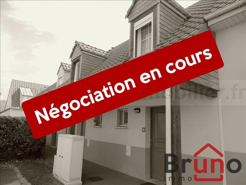 Vente maison / villa Le crotoy 150000€ - Photo 1
