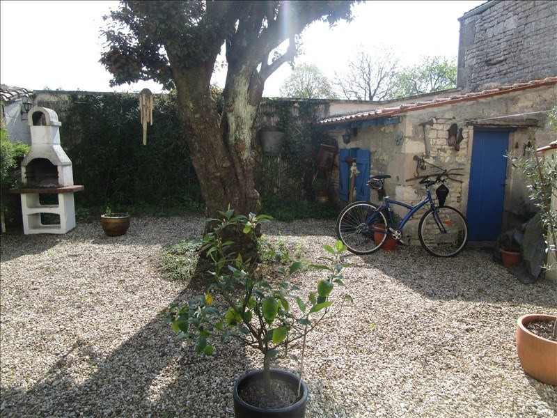 Sale house / villa Matha 135 255€ - Picture 7