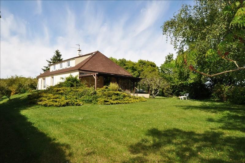 Sale house / villa Vienne 330000€ - Picture 1