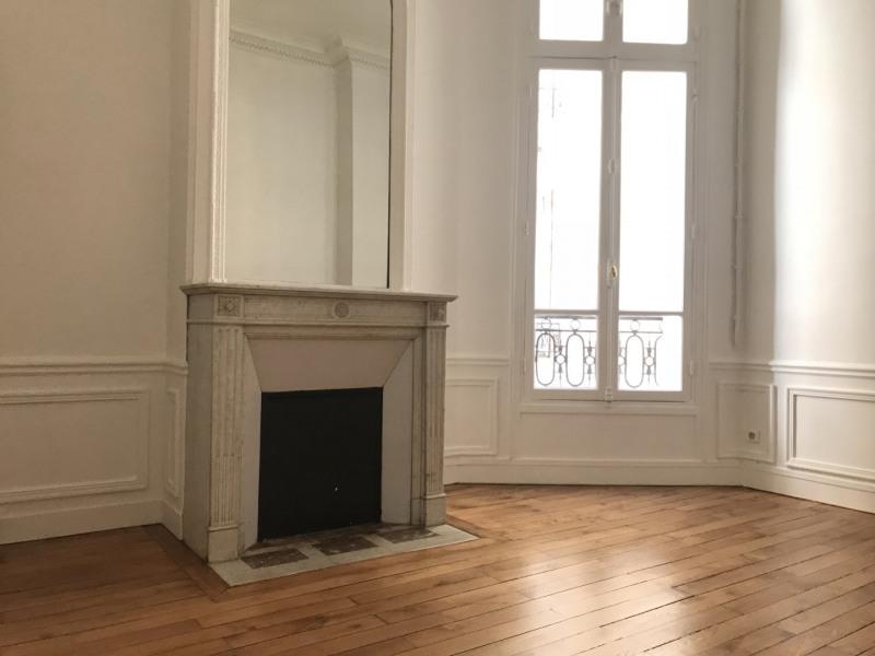 Rental apartment Paris 8ème 3645€ CC - Picture 4