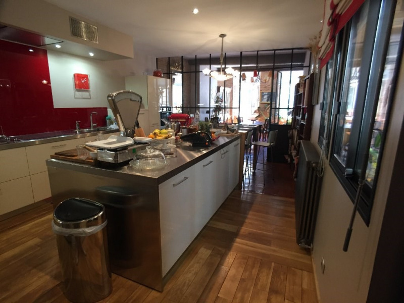 Vente appartement Toulouse 708 000€ - Photo 1