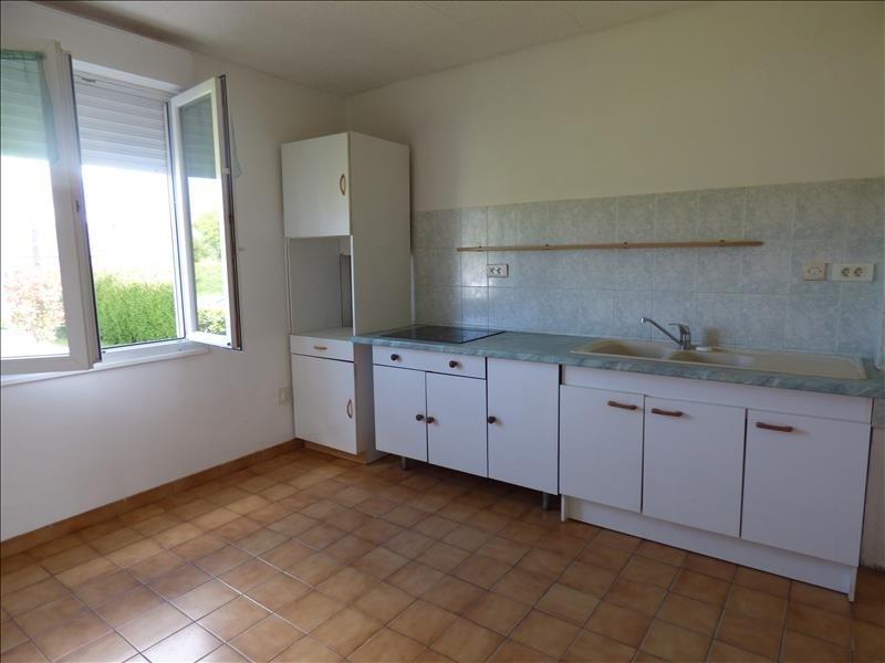 Sale house / villa Prat 97000€ - Picture 3