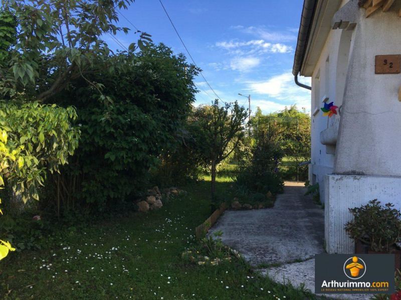 Vente maison / villa Quincy-voisins 310000€ - Photo 1