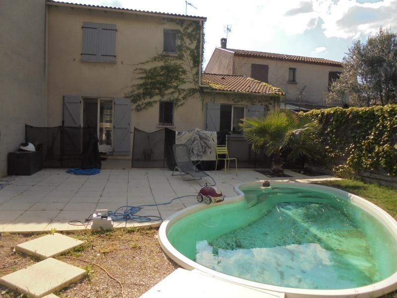 Sale house / villa Lunel 225000€ - Picture 5