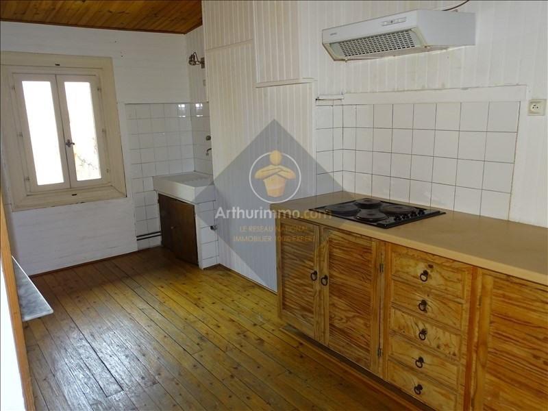 Location appartement Sete 430€ CC - Photo 2