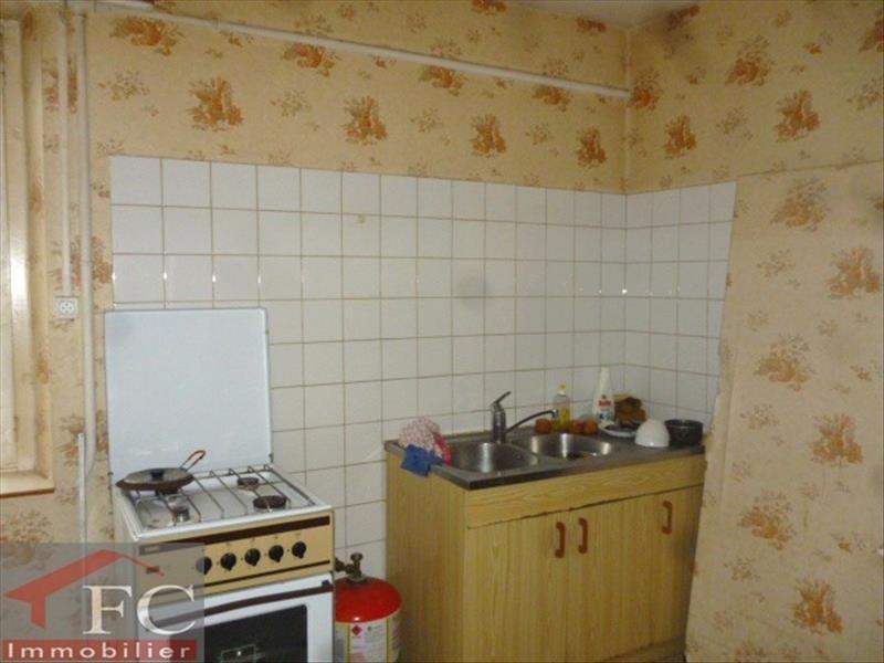 Vente maison / villa Ternay 54300€ - Photo 9