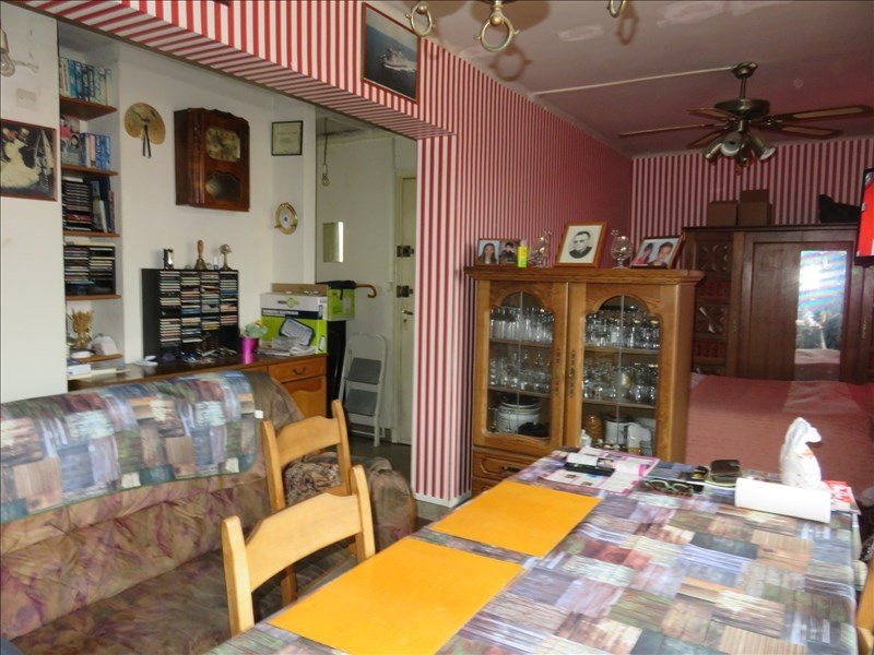 Vente appartement Dunkerque 54 000€ - Photo 3