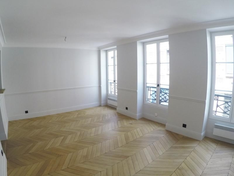 Sale apartment Paris 9ème 660 000€ - Picture 3