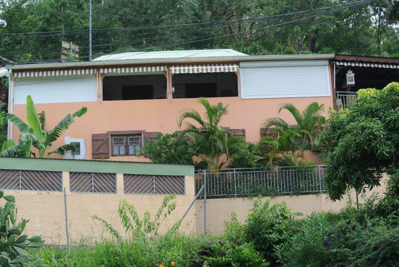 Sale house / villa Pointe noire 334 000€ - Picture 3