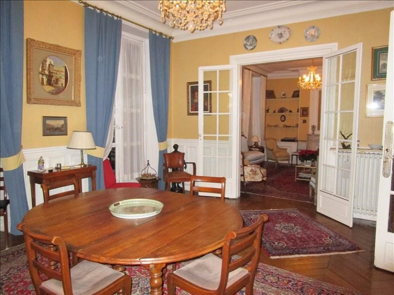 Sale apartment Versailles 1 190 000€ - Picture 4