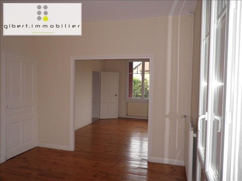 Rental house / villa Le puy en velay 726,75€ +CH - Picture 4
