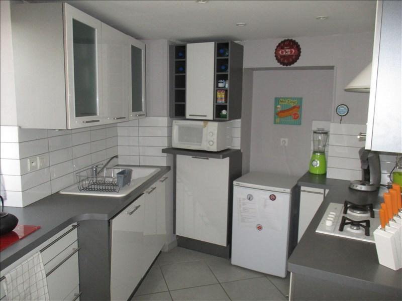 Vente appartement Chatte 96000€ - Photo 3