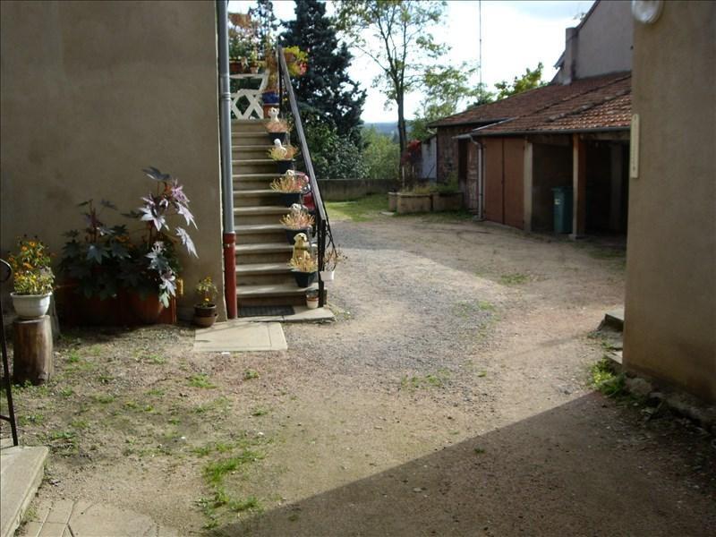 Rental apartment Roanne 348€ CC - Picture 6