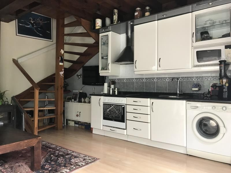 Vente appartement Hendaye 255000€ - Photo 3
