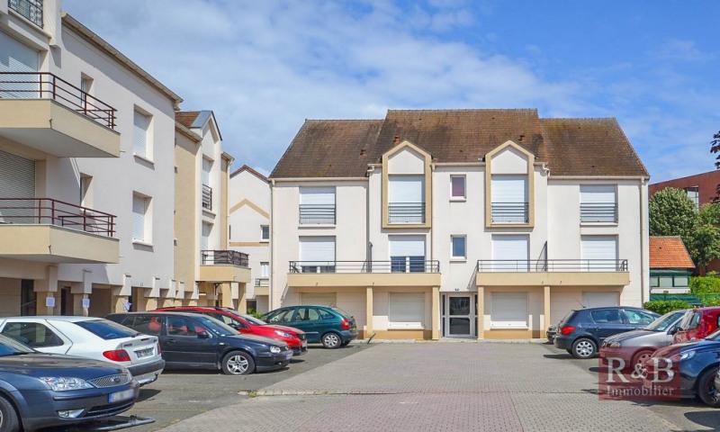 Vente appartement Plaisir 145000€ - Photo 1