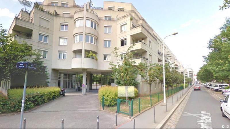 Location appartement Lyon 3ème 780€ CC - Photo 2