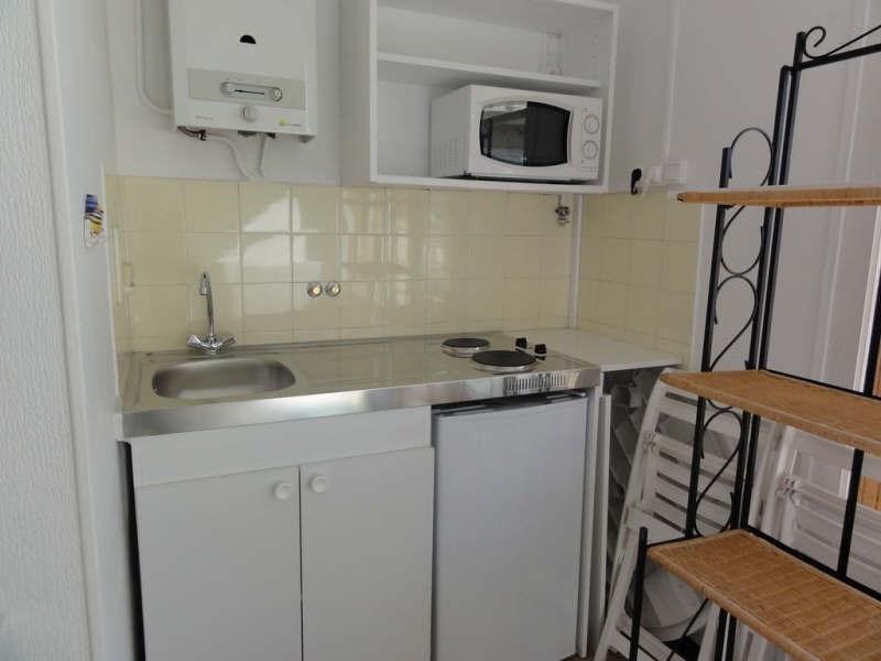 Rental apartment Aix en provence 496€ CC - Picture 4
