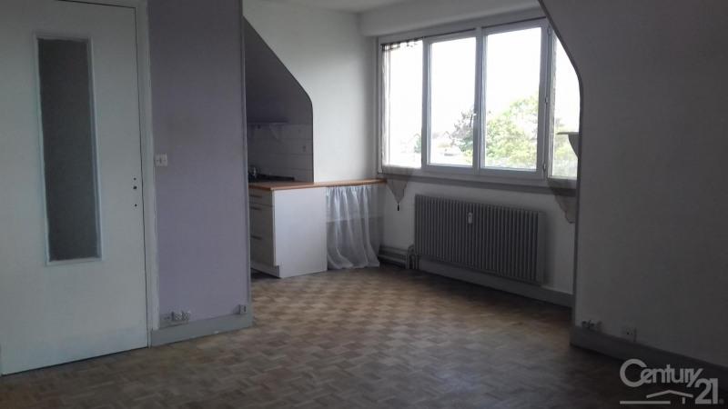 Verhuren  appartement Caen 399€ CC - Foto 1