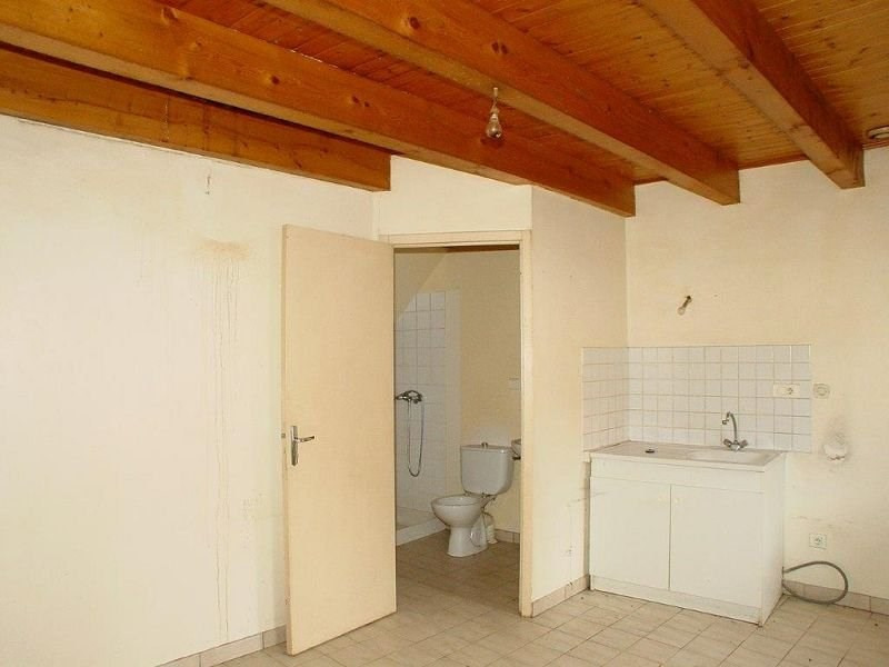 Sale building St agreve 79 000€ - Picture 5