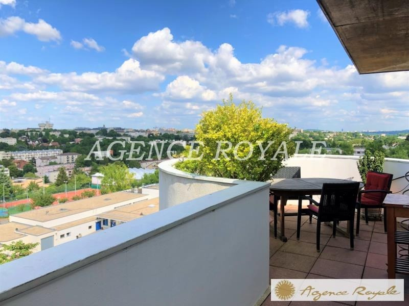 Vente appartement St germain en laye 535 000€ - Photo 8