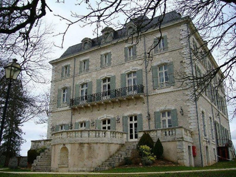 Vente de prestige château Le change 1 260 000€ - Photo 3