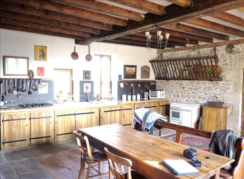 Sale house / villa Rocles 152000€ - Picture 5