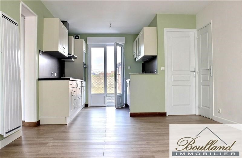 Vente appartement Fort mahon plage 171000€ - Photo 1