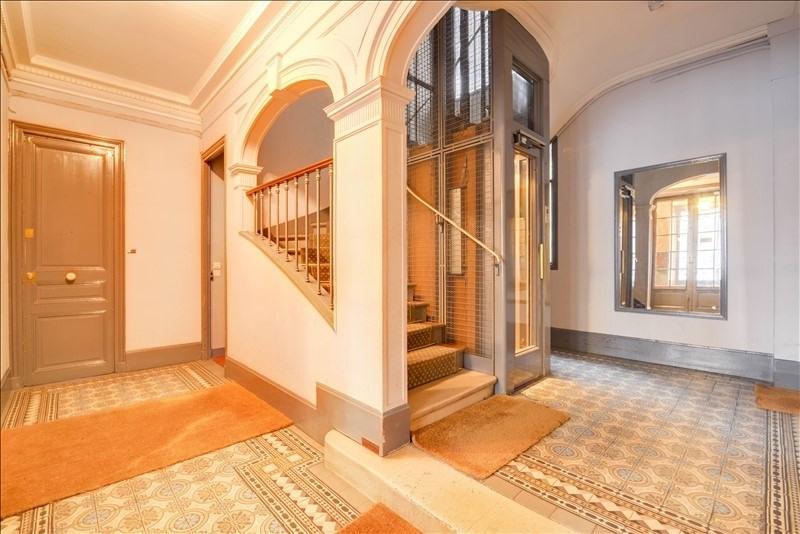Sale apartment Paris 14ème 373000€ - Picture 8