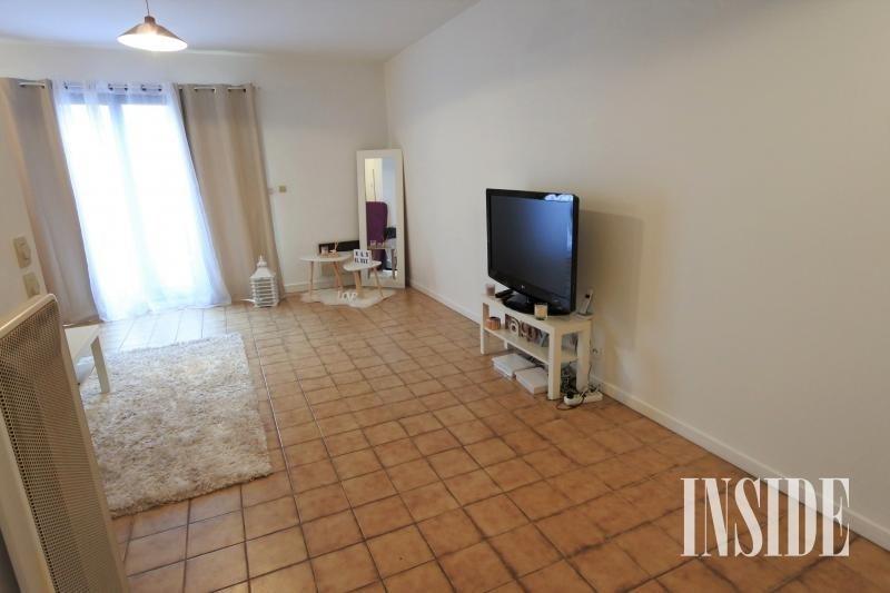 Rental apartment Chevry 630€ CC - Picture 3
