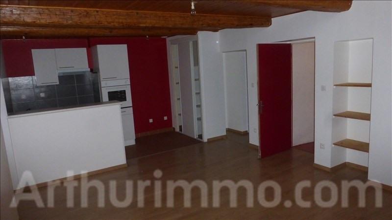 Vente appartement Lodeve 71000€ - Photo 1