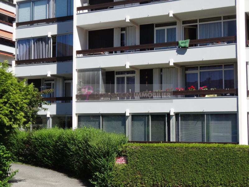 Sale apartment Meythet 225000€ - Picture 4