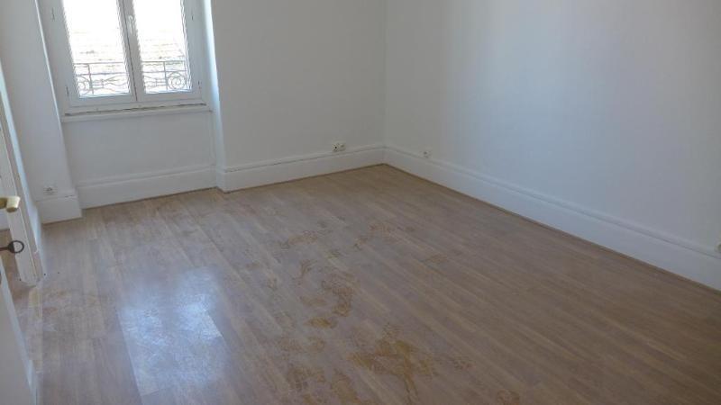 Rental apartment Lyon 8ème 519€ CC - Picture 3
