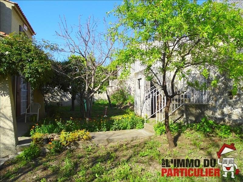 Vente maison / villa Marseille 16 285000€ - Photo 1