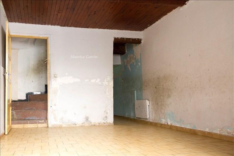 Вложения денег в недвижимости дом Monteux 77000€ - Фото 2