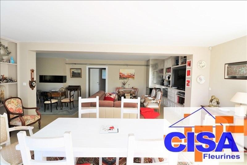 Sale house / villa Verneuil en halatte 430000€ - Picture 5