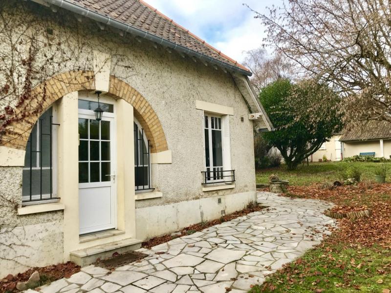 Vente maison / villa Montigny-sur-loing 349650€ - Photo 2