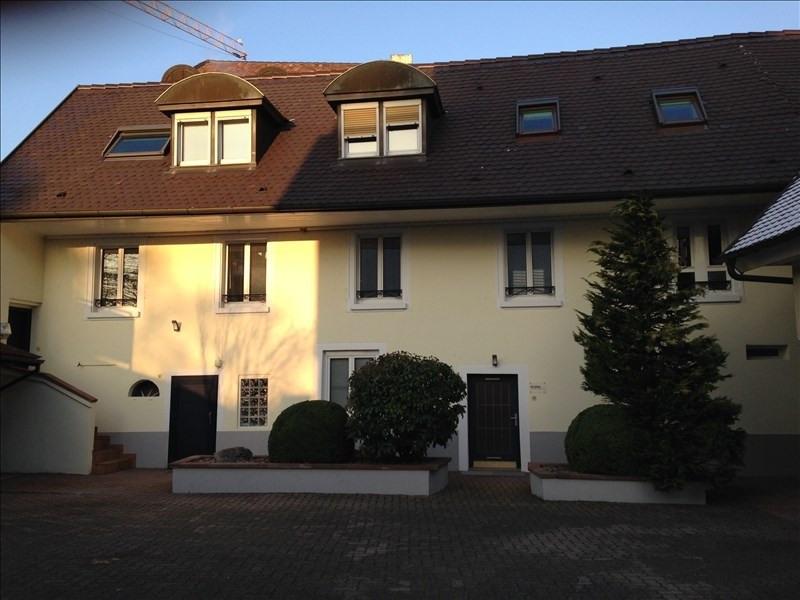 Vermietung büro Strasbourg 1267€ +CH/ HT - Fotografie 1