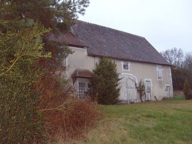 Sale house / villa La celle sur loire 61 000€ - Picture 2