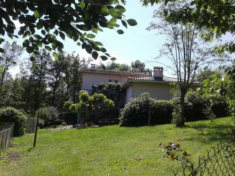 Vente maison / villa Environ de mazamet 235000€ - Photo 5