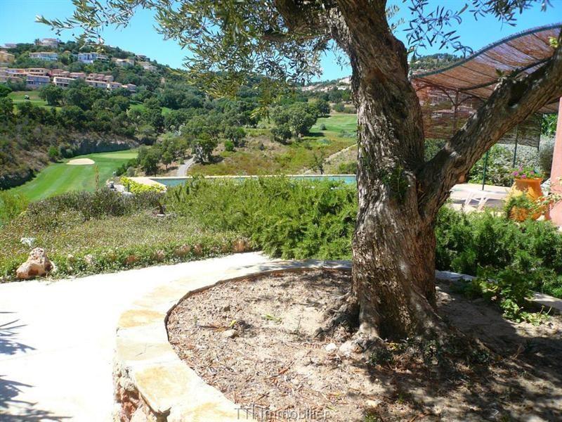 Sale house / villa Sainte maxime 995000€ - Picture 4
