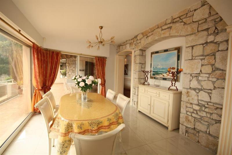 Vente de prestige maison / villa Vallauris 1760000€ - Photo 9