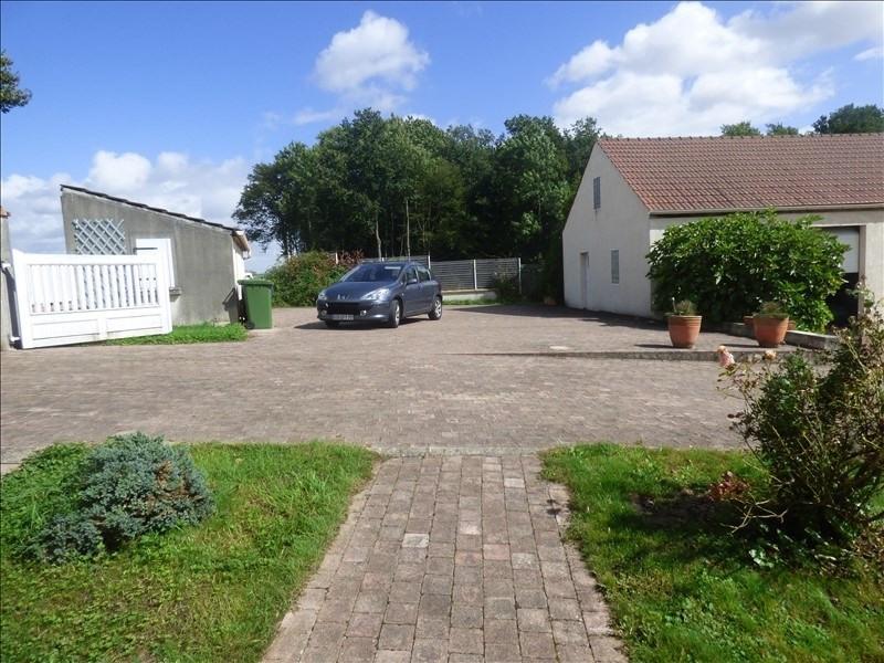 Vente maison / villa Rebais 339500€ - Photo 2