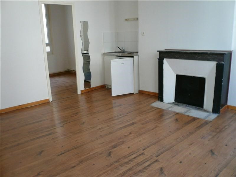 Rental apartment Caen 433€ CC - Picture 1