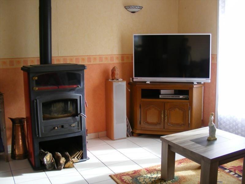 Vente maison / villa Neuilly le real 165000€ - Photo 7