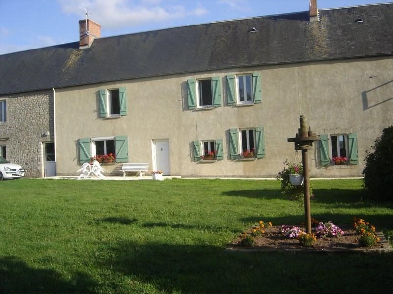 Venta  casa Neuilly la foret 256600€ - Fotografía 3