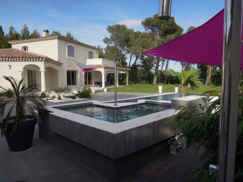 Vente de prestige maison / villa Cabrieres d avignon 935000€ - Photo 2