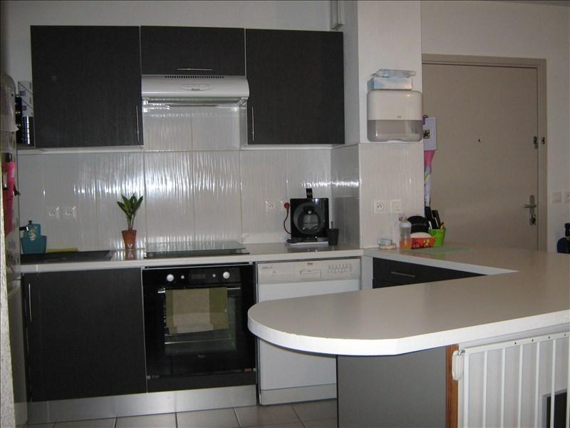 Venta  apartamento Trets 227000€ - Fotografía 4