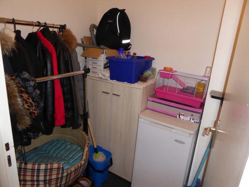 Rental apartment Maurepas 667€ CC - Picture 5