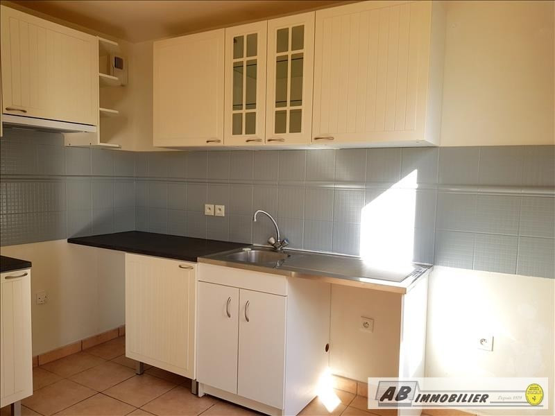 Sale apartment Poissy 159 000€ - Picture 5