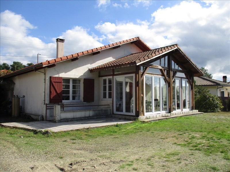 Vente maison / villa Mimizan 255000€ - Photo 2
